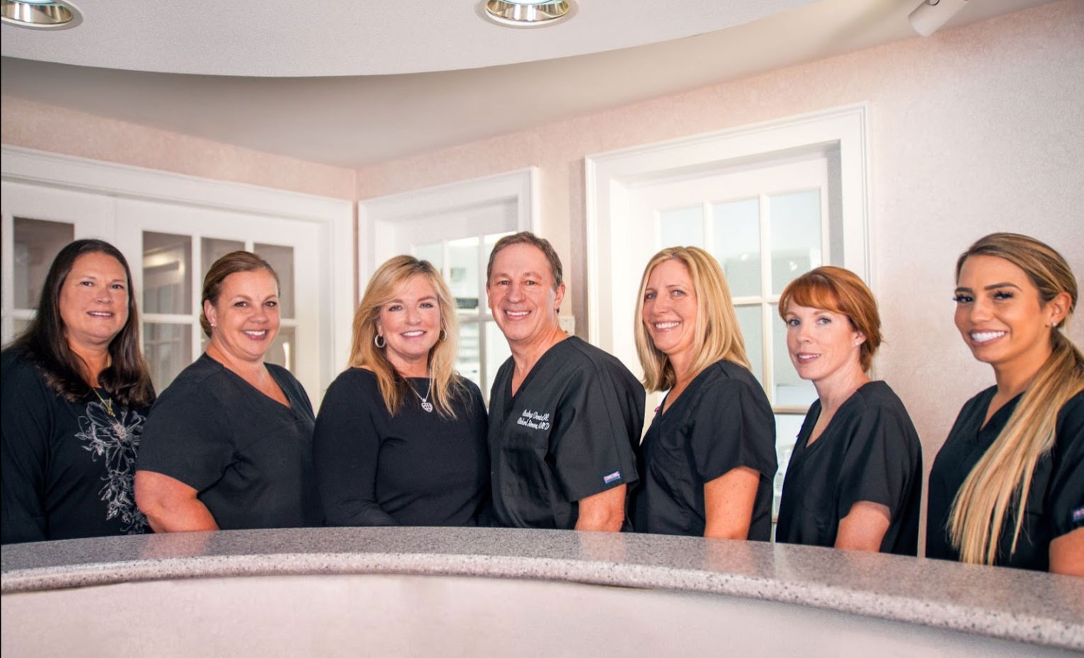 Dentist in Reading | Cosmetic Dentist in Reading | 01867 Dentist